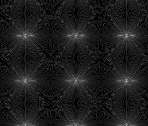 Web Burst fabric by mckeearts on Spoonflower - custom fabric