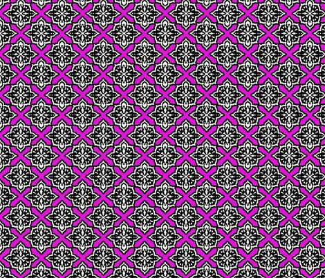 Pink_Diamond fabric by elephant_booty_studio on Spoonflower - custom fabric