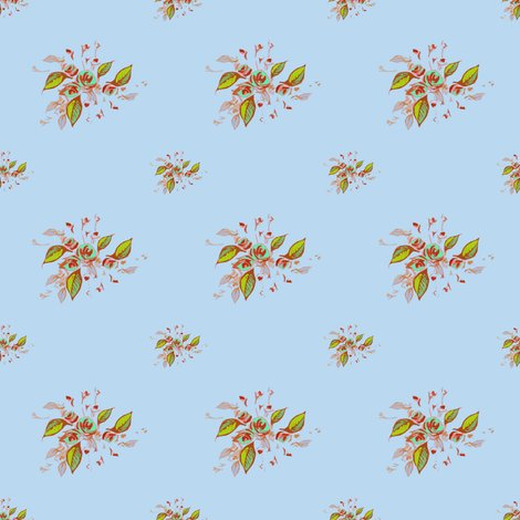 Rrrrrroses_rose_with_green_leaves_blue_and_red__match_shop_preview