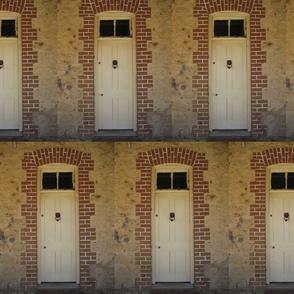 Lion's head doorknocker by Su_G