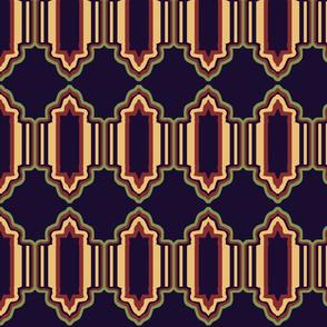 EleBoo Blue Tile