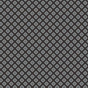 Chiral's Rivets - Dark Gray