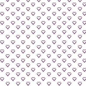 purple hearts galore-ch