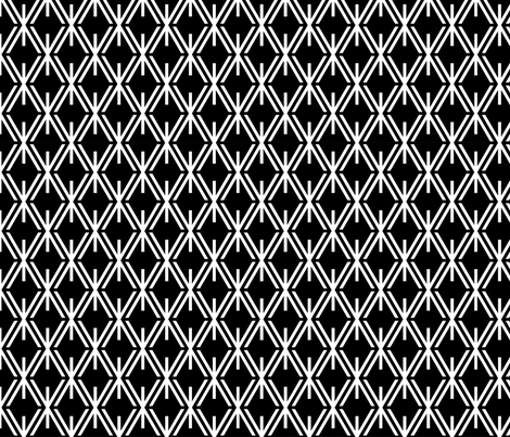 Basketweave fabric by dreewong on Spoonflower - custom fabric