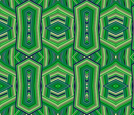 Cross_Bridge fabric by thornbirds on Spoonflower - custom fabric