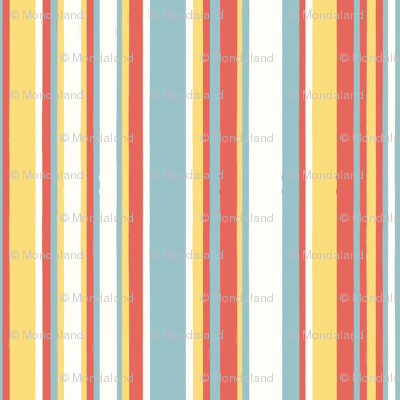 deck stripes