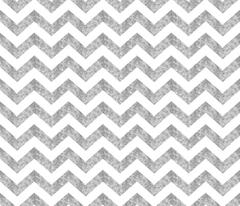 DESIGN Rsparkle Chevron Silver Shop Preview Glitter