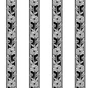 Rrspanish_floral_stripe_blackwhite_shop_thumb