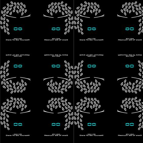 savvie_face-ed fabric by annesavvie on Spoonflower - custom fabric