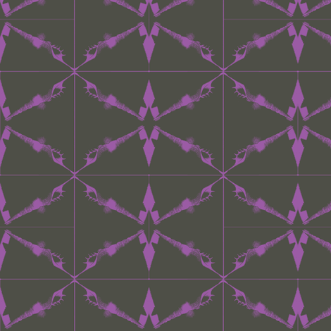 doing the wave fabric by nalo_hopkinson on Spoonflower - custom fabric