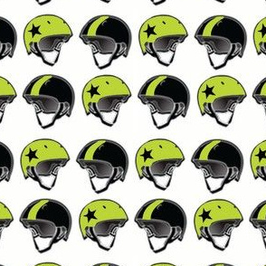 helmet_light_green