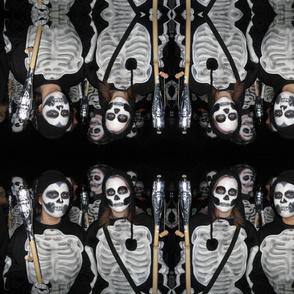 Skeleton March