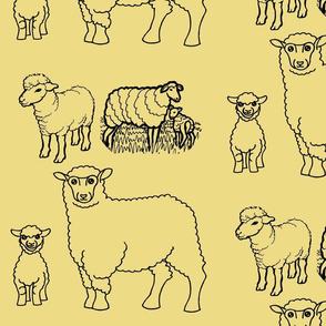 SheepFabric
