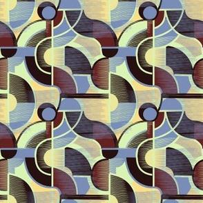 Kinda Cubist