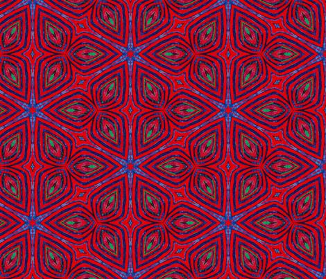 kings cross fabric by heikou on Spoonflower - custom fabric