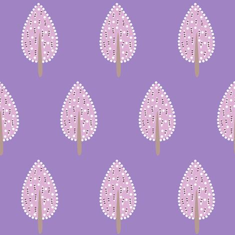 fairies leaf #4 fabric by paragonstudios on Spoonflower - custom fabric
