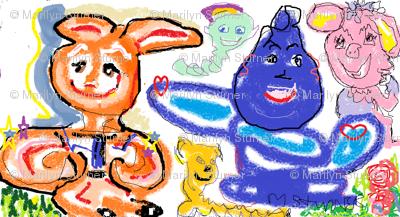 imaginary_animals