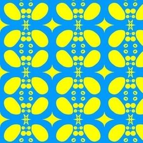 Yellow Orbit