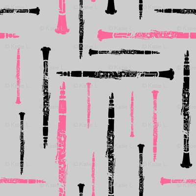 Geometric Clarinets