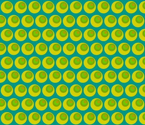 olives fabric by vidaliah on Spoonflower - custom fabric