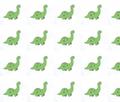 Mini Dinosaur Parade