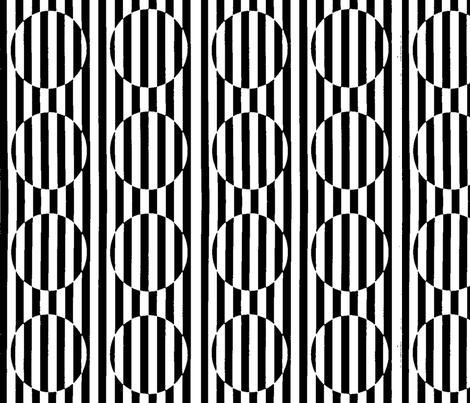 Eye Dazzler fabric by patternbase on Spoonflower - custom fabric