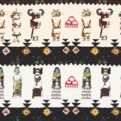 Kachina Tales