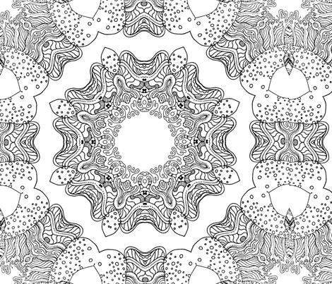 reindeerboy_kal_6 fabric by karenpasqualucci on Spoonflower - custom fabric