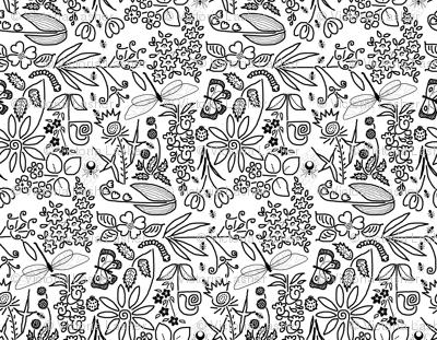 A_Crazy_Garden (please Zoom)