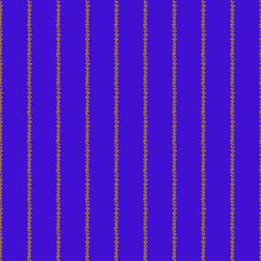 Royal Stripes (Small)
