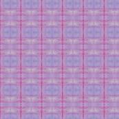 Purple Red Itajime Shibori Amber Coppings Designs