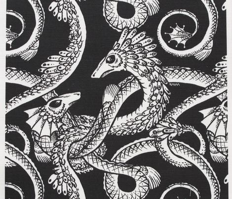dragonesRGBblack14