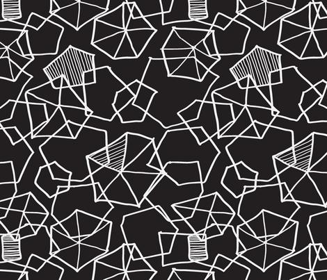 Sketch Box fabric by dettoza on Spoonflower - custom fabric