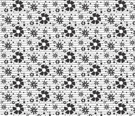 flower child fabric by myfavoritebug on Spoonflower - custom fabric