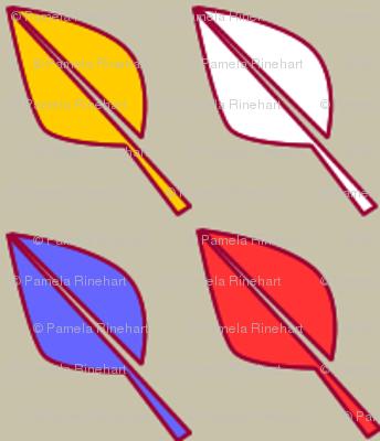© 2011 Leaf Feathers