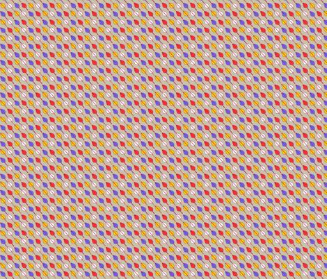 © 2011 Leaf Feathers fabric by glimmericks on Spoonflower - custom fabric