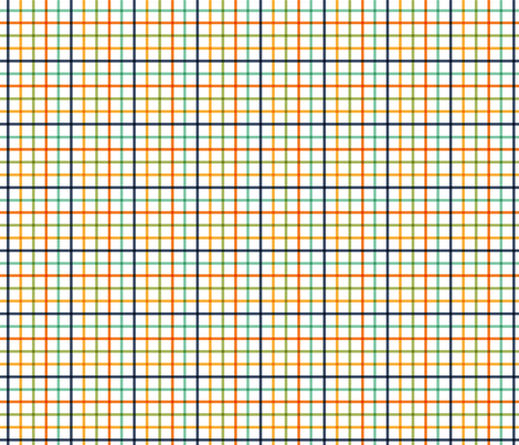 Baby_Boy_Plaid fabric by creativitybycrystal on Spoonflower - custom fabric