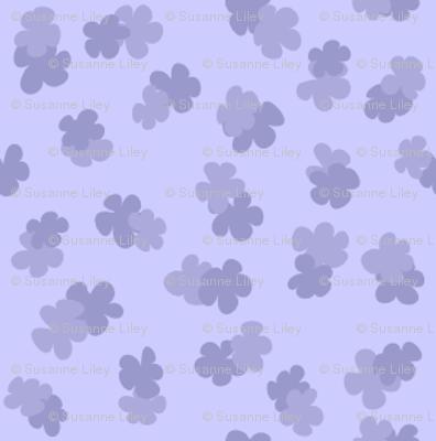April Flowers #Fab141-A