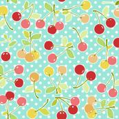 cherry dot