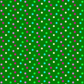 dotie dot in green