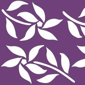 Four_Flowers_white-DKREDVIOLET