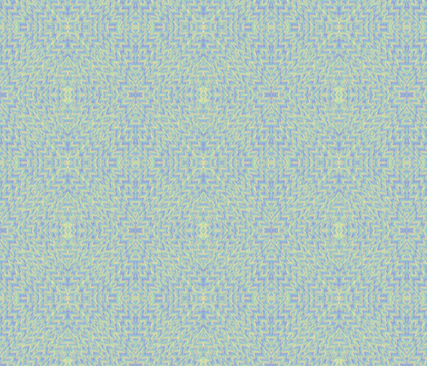 ©2011  Diamond Pastel fabric by glimmericks on Spoonflower - custom fabric