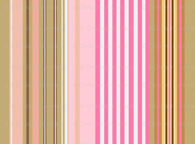 Yummy monkey/ stripe