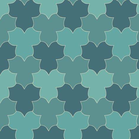 Rrtessellating-trilliums-blgrns-leaf-newgrn172sm_shop_preview