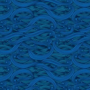 Undulations (sea)