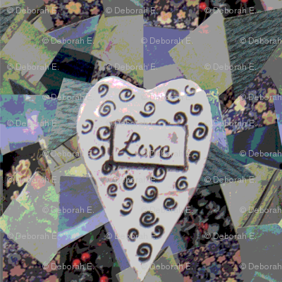 Love Collage
