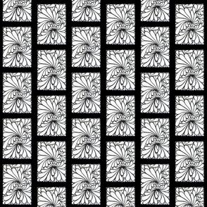 2009-3-8__Petals__in_India_ink