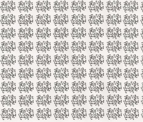 B_and_W_design fabric by reta on Spoonflower - custom fabric
