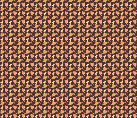 Pink Accessories fabric by eppiepeppercorn on Spoonflower - custom fabric