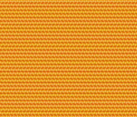 ©2011  Half Full or Half Empty - marmalade fabric by glimmericks on Spoonflower - custom fabric